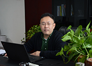 党委副书记、副董事长、总经理林磊