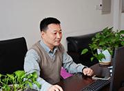 党委委员、工会主席、监事张琦
